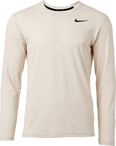 Nike pour Homme Dry Statique à Manches Longues Training Top