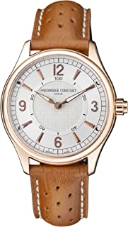 Frederique Constant Horological Smartwatch Collection Watches