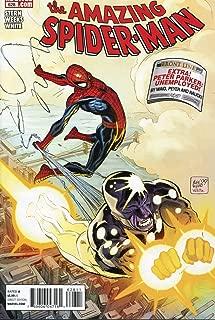 AMAZING SPIDER-MAN #628 ((VOL. 2 1998))