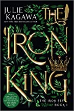 The Iron King Special Edition (The Iron Fey)