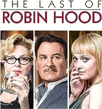 Best the last robin hood movie Reviews