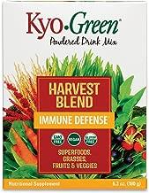 Kyo-Green Harvest Blend Superfood Supplement, 6 Ounce Bottle