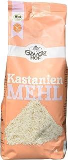 Bauckhof Kastanienmehl glutenfrei 1 x 350 g - Bio