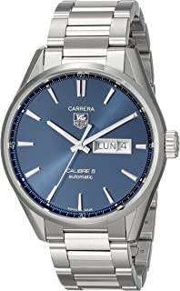 Best tag carrera blue dial Reviews