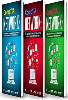 CompTIA Network+: 3 in 1- Beginner's Guide+ Tips and Tricks+ Simple and Effective Strategies to Learn About CompTIA Networ...