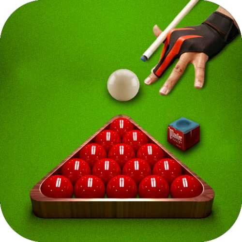 Master pool 8 ball billiards