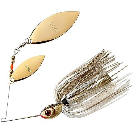14g Pike Bait pike Killer Predator Z Spinner Bait Spinnerbait Herb baits