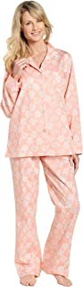 Twin Boat 100% Cotton Pajama Set for Women