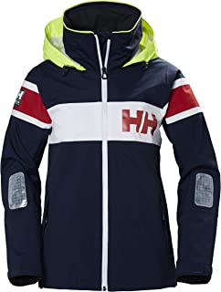 Helly Hansen Damen W Salt Flag Jacke