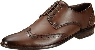 Amazon Brand - Symbol Men's PU Formal Shoes