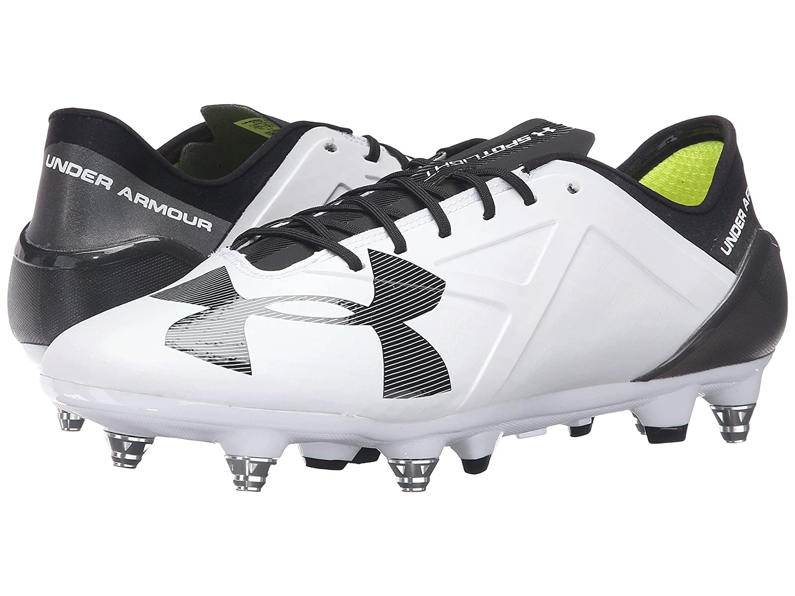 Under Armour UA Spotlight HybridCheap and distinctive eye-catching shoes