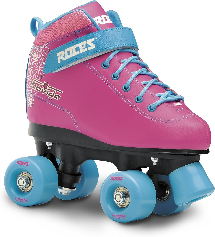 Roces Girls' Movida Art Roller 大人気! Street Skates 送料無料カード決済可能