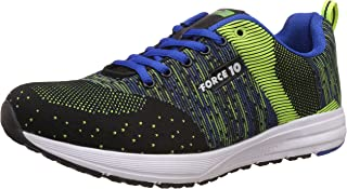 Force 10 (from Liberty) Men's Booster-3 Running Shoes