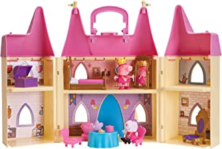 Best peppa pig little castle fort Reviews