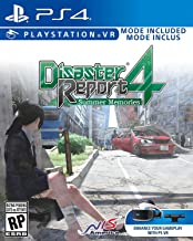 Disaster Report 4: Summer Memories for PlayStation 4