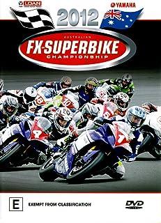 2012 Australian Fx Superbike Championship