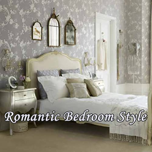 Romantic Bedroom Style - http://medicalbooks.filipinodoctors.org