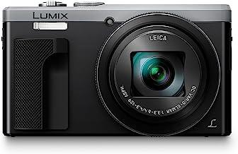 Panasonic Lumix DMC-TZ80 silver, DMC-TZ80EG-S