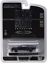 Greenlight 1:64 Black Bandit Series 18-1973 Ford Falcon Xb 27930-A