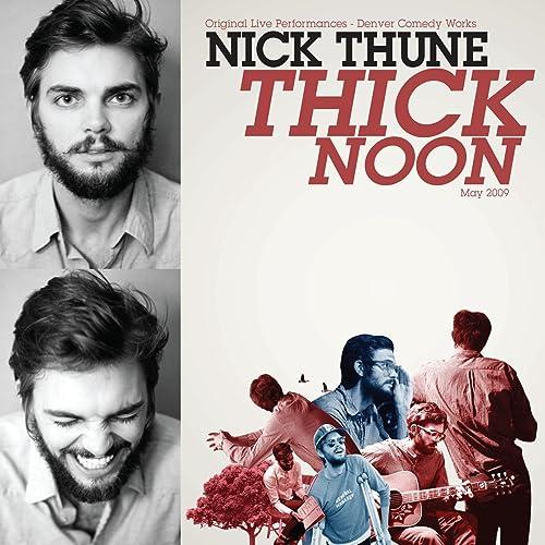 nick thune tour