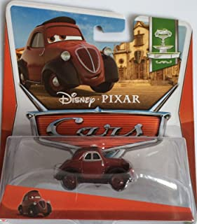 Disney Pixar Cars No.95 Lightning McQueen Toy Modèle De Voiture 1:55 en stock #1