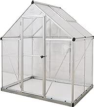 Best aluminum greenhouse doors Reviews