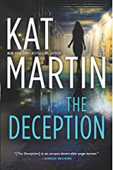 The Deception (Maximum Security Book 2) Kindle Edition