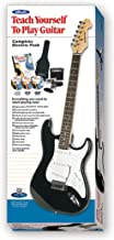 Alfred's Teach Yourself to Play Electric Guitar, Complete Electric Guitar Pack: Everything You Need to Start Playing Now!...