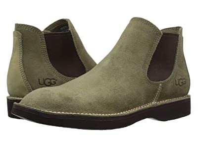 UGG Camino Chelsea Boot (Taupe) Men