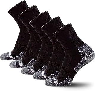 Kids Boys Karrimor Trekking Socks Juniors Boot Mesh New