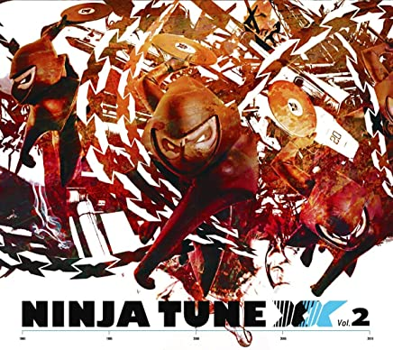 Amazon.com: Ninja - Dance & Electronic: CDs & Vinyl