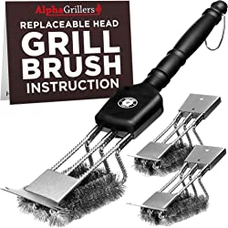 Best Grill Cleaner Brushes
