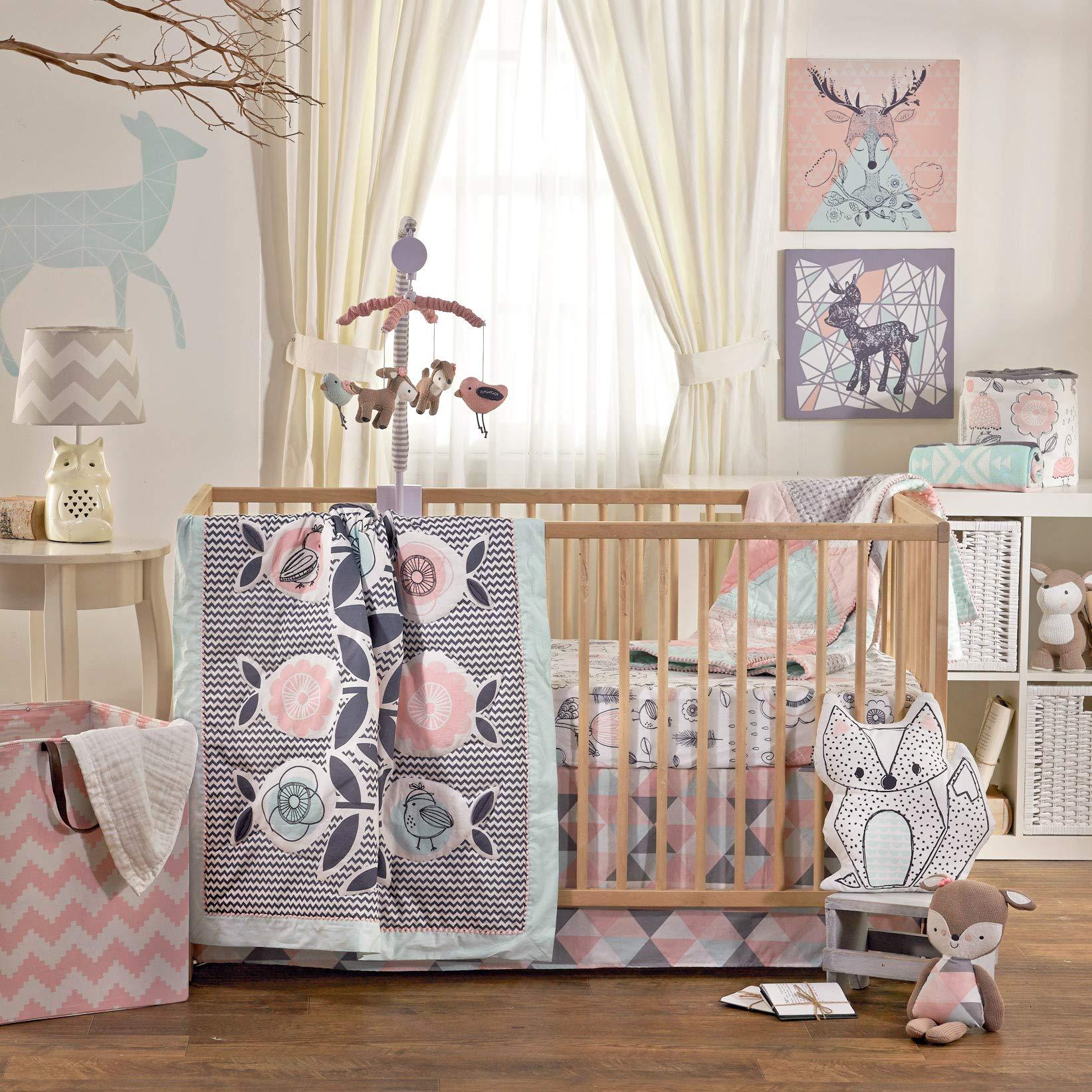 Baby Crib Quilt Patterns Free Patterns