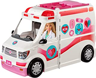 Barbie Hospital Móvil