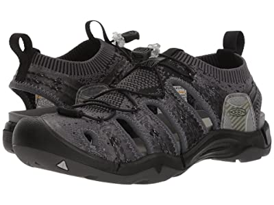 Keen Evofit One (Heathered Black/Magnet) Women