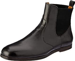 Antoine & Stanley Men's ARCHBLK01 Archie Boots