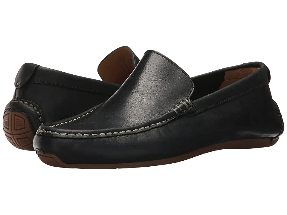 Cole Haan Somerset Venetian II (Black) Men