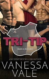 Tri-Tip (Grade-A Beefcakes Book 3)