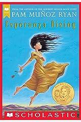 Esperanza Rising (Scholastic Gold) Kindle Edition