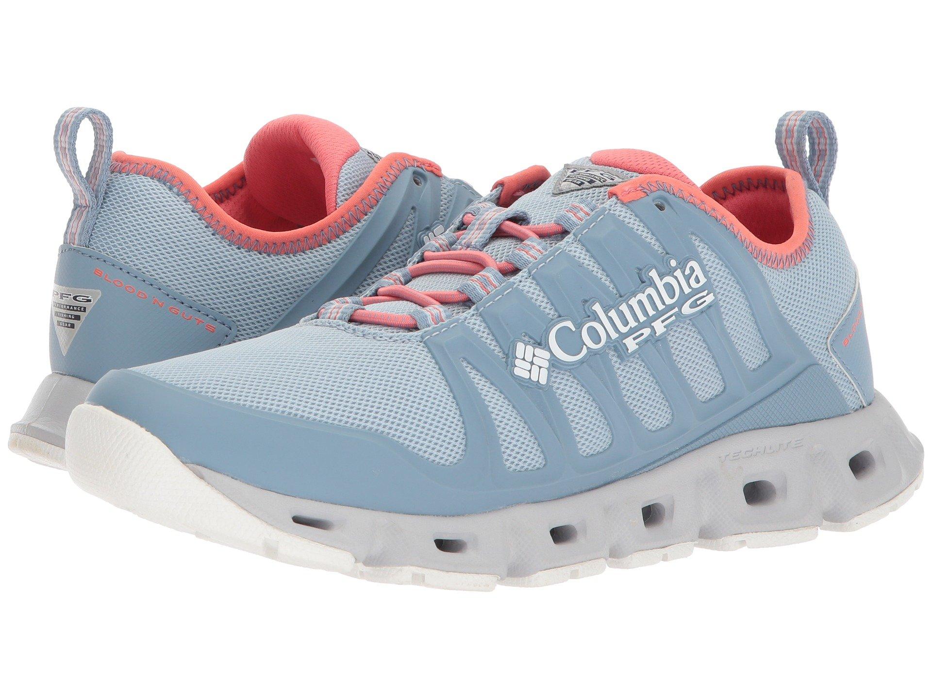 Boat Shoes para Mujer Columbia Megavent II PFG  + Columbia en VeoyCompro.net
