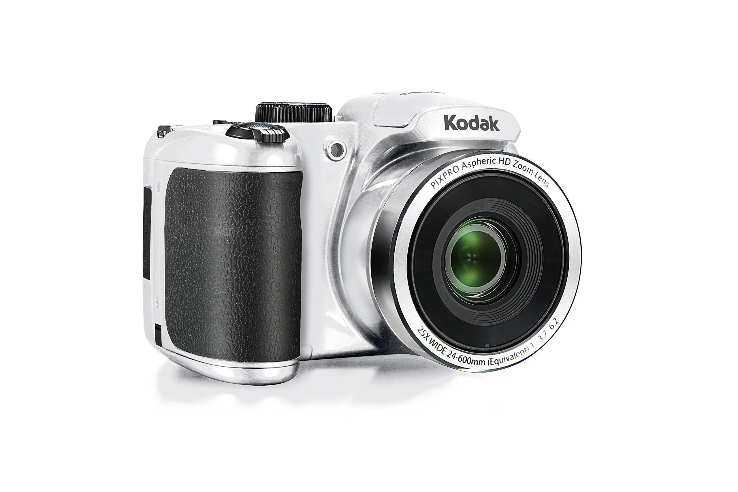 Kodak PIXPRO AZ252 WH Digital Optical