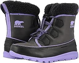 Dark Grey/Paisley Purple