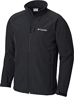 Columbia Men's Ryton Reserve Softshell Jacket, Water & Wind Resistant