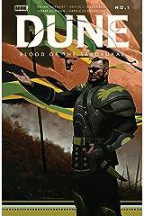 Dune: Blood of the Sardaukar #1 Kindle Edition