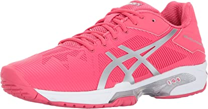 ASICS Womens Gel-Solution Speed 3 Tennis Shoe