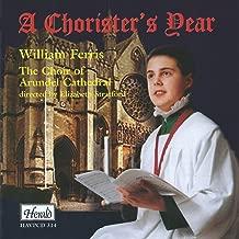 arundel cathedral choir