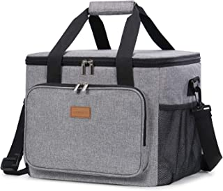 Large Collapsible Cooler Bag