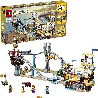 LEGO 31084 Creator 3in1 Pirate Rollercoaster