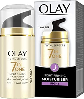 Olay Total Effects 7in1 Night Firming Moisturiser, 15 ml