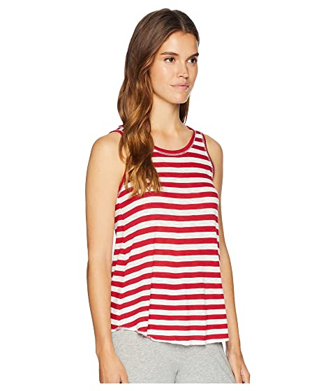 Tank Vibes Red J P 76 Salvage t6qvp1I